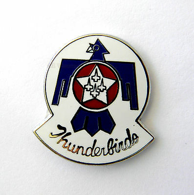 United States Air Force Thunderbirds Lapel Pin