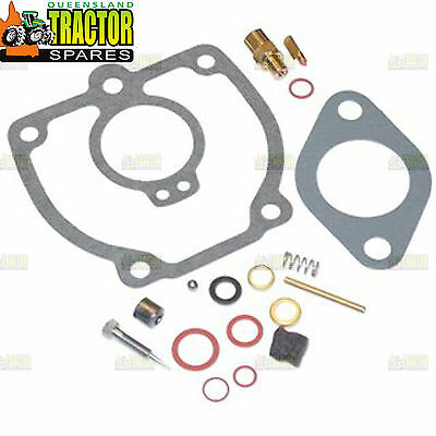 Farmall M, Super H and IHC Economy Carburettor Kit
