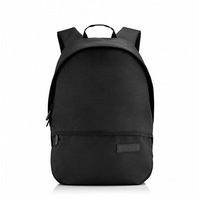 "NEW Crumpler Private Zoo 15"" Laptop Backpack - Black"