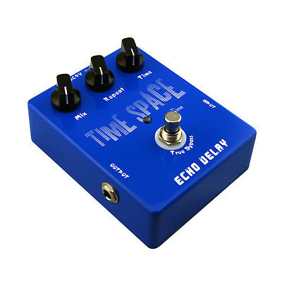 Caline CP-17 Delay Effects Pedal