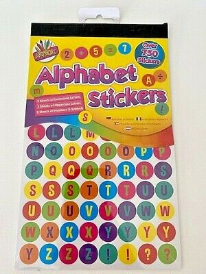 Alphabet and Numbers Cards in tin snap game play & learn FUN Toy nursery kids
