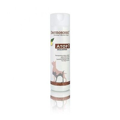 Dermoscent Atop 7, Shampoo, 200ml, Premium Seller, Fast Dispatch.
