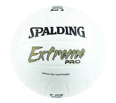 Spalding Vollyball Extreme Pro Official Size Recreational Outdoor Ball #72184