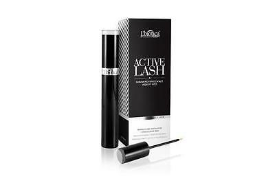 L'biotica Active Lash Serum Wimpernserum Wimpernverlängerung Eyelash Conditioner