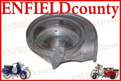 Lambretta Genuine Sil Magneto Flange Housing Gp Tv Li Sx S Series 19010052 @uk