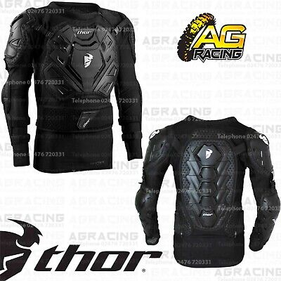 Thor Sentry XP Adult Body Armour Pressure Suit Protector LRG/XL Motocross