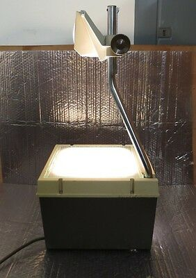 Vintage 3M Overhead Projector Model 567 - Working (LOCAL PICKUP ONLY)