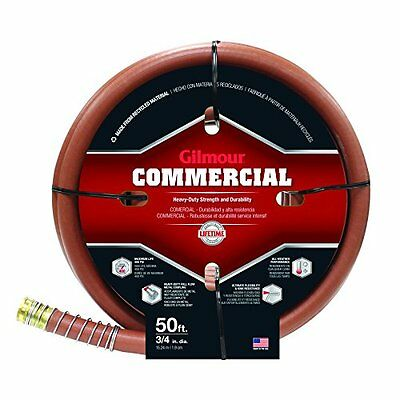 Gilmour PRO Commercial Hose 50 Feet