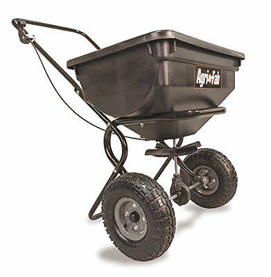 Agri-Fab 85-Pound Push Broadcast Spreader 45-0388