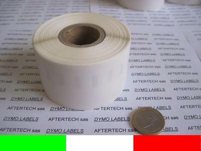 99018 5x Rolls Labels Compatible Dymo Labelwriter 38x190mm