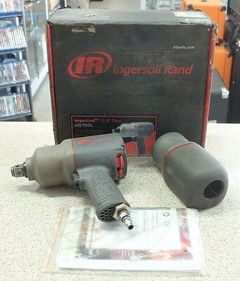 Ingersoll Rand 3/4 Inch Drive - Impact Tool