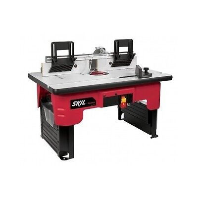 Router Table Workbench Portable Skill Saw Power Tools Bits Blades Wood Lathes