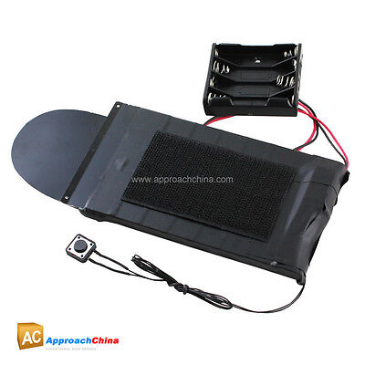 Electronic Card Switcher Ghost Hand 3.0 Close-Up Magic Tricks