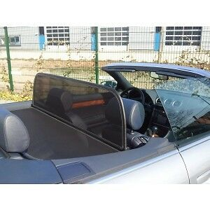 Wind Deflector Audi 4 A4   2000 To 2006  Cabriolet Convertible