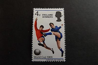 GB MNH STAMP 1966 World Cup Winners (ord) SG 700 10% OFF ANY 5+