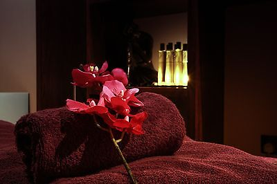Ultimate Pamper Spa Day Experience Malmaison Manchester