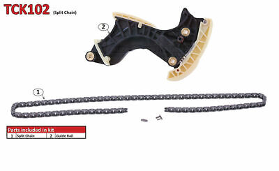 Timing Chain Kit Mercedes-Benz C-Class 1.6 01/08- Tck102