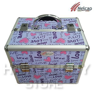 BEAUTY CASE LOVE Case for nail ART reconstruction nail aesthetic makeup