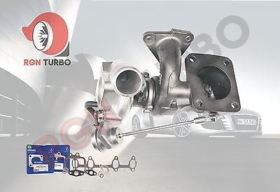 Turbolader Ford Transit 2.4 TDCi 100PS 115PS 49131 49S31 6C1Q6K682DC 1372799