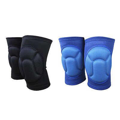 Knee Pads For Dance Gym Bike Volleyball All Sports Exercise Protector Pads TMPG