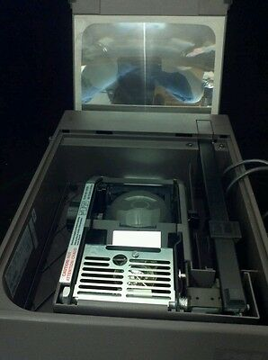 3M Professional Overhead Projector Model 2000 AG Portable UNTESTED