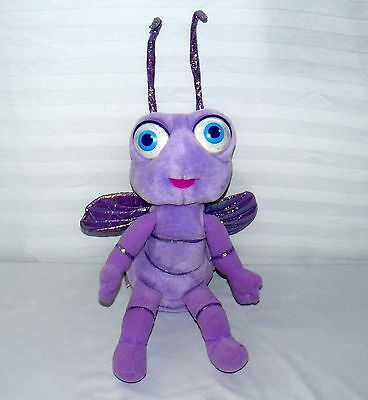 "Disney Pixars A Bugs Life 1998 Plush Talking 16"" Princess Dot Soft Play Toy"