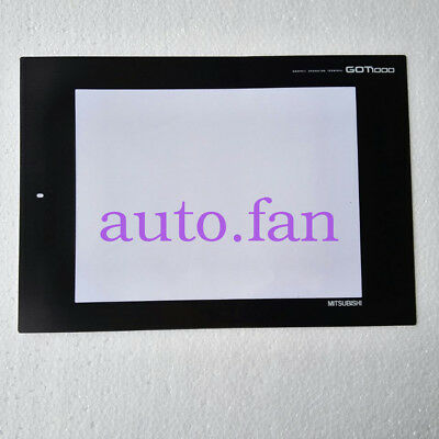 for NEW Mitsubishi GT1275-VNBA GT1275-VNBA-C touch screen protective film