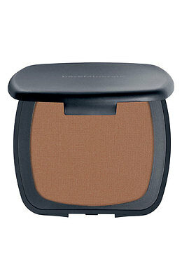 New in Box Bare Escentuals bareMinerals Ready Bronzer Compact Deep End