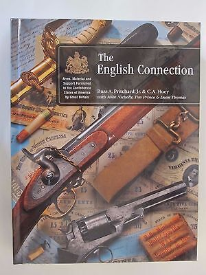 The English Connection - British Arms Supplied to the Confederacy - Civil War