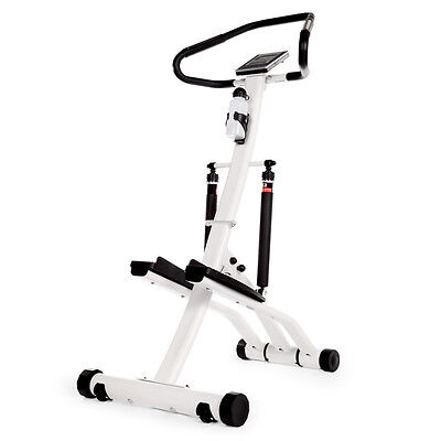 Exercise Stepping Machine VI-TREK - FREE Delivery