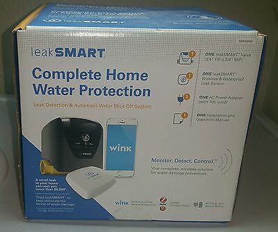 Leaksmart  8840000H NEW priority shipping