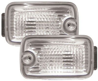 Nissan Rps13 180Sx 97 Type S 96- Front Indicators - Crystal Clear