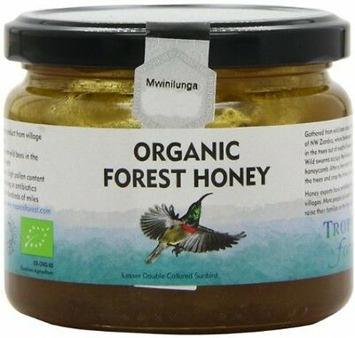 Tropical Forest Organic Honey Set 340 G (Pack Of 3)
