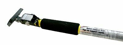Task Tools T74505  29-1/2-Inch  to 49-Inch Quick Support Rod