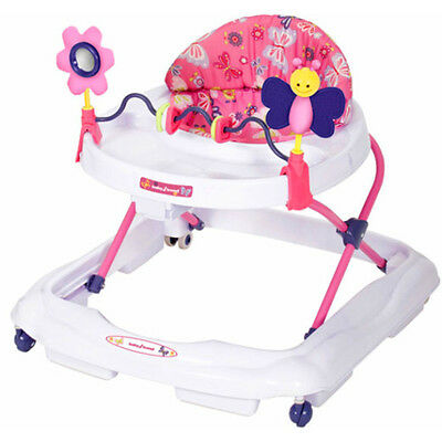 Walker, Emily Pink Toddler Activity Toy Learning Assistant Kid, Toy Babies Girl