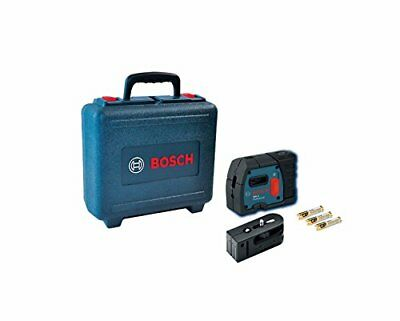 Bosch GPL 5 5-Point Alignment Laser