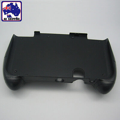 Nintendo 3DS LL XL Game Controller Case Plastic Hand Grip Handle EVDS33600
