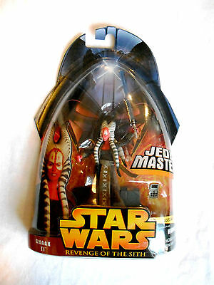 "SHAAK TI Star Wars Episode III ROTS 3 3/4"" inch Action Figure #21 2005"