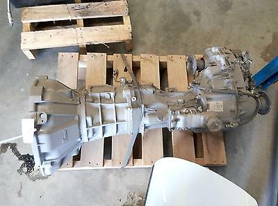 Great Wall Motors X240 Trans/gearbox Man, 2.4, Petrol, 10/09- 09 10 11 12 13 14
