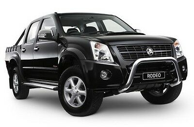 Holden Rodeo Performance Chip Tuning Box Adds 30+ Hp & Save Fuel