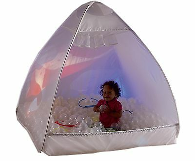 Sensory Ball House Special Needs Toy Autism ADHT