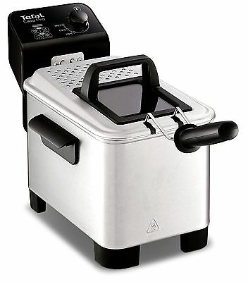 Tefal FR333040 | 1.2KG Deep Fat Fryer | Semi-professional | Stainless Steel