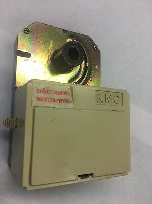 KMC Controls CSP-5001 Air Flow VAV Damper Actuator Controller