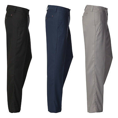 Tommy Hilfiger Mens Golf Trousers Sports Pants Bottoms 68% OFF RRP