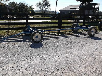 Used 6 Ton Wagon Gear *CAN SHIP $1.85 MILE*