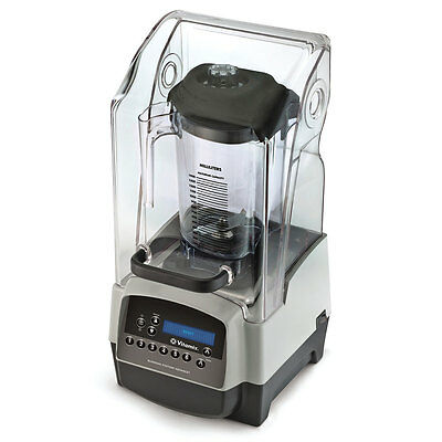 NEW 48-oz Blending Station Advance w/ Touch Pad Controls, 120 V - FREE SHIPPING