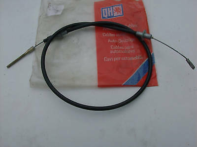 Volvo 340 Clutch Cable