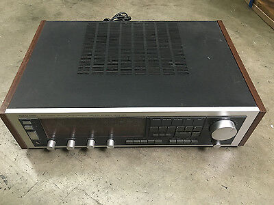 Realistic STA2280 Minor Repair Stereo Receiver As-Is Parts