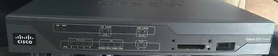 Cisco 800 Series 887G-K9 V01 Integrated Service Router with 3g