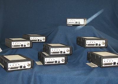 MDS 4710 Series Microwave Data Systems - MDS 4710 HL Data Transeiver